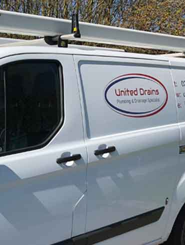 united drains careers london