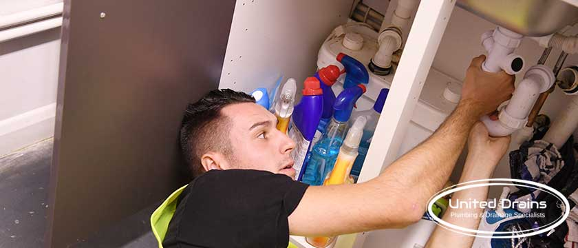 accredited London Plumbers