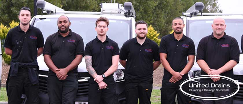 Drainage Specialists in London